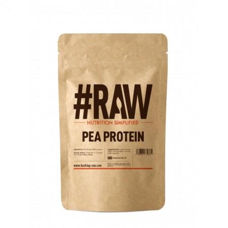RAW Pea protein 500g (Izolat białka z grochu)