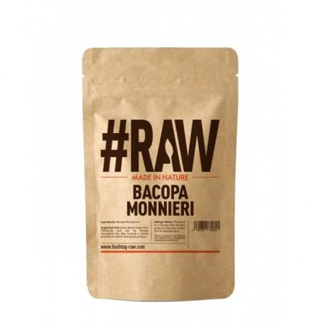 RAW Bacopa Monnieri 50g