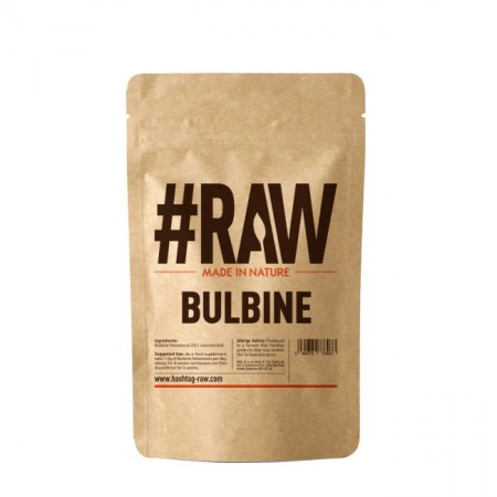 RAW Bulbine 100g