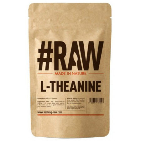 RAW L-Theanine 25g