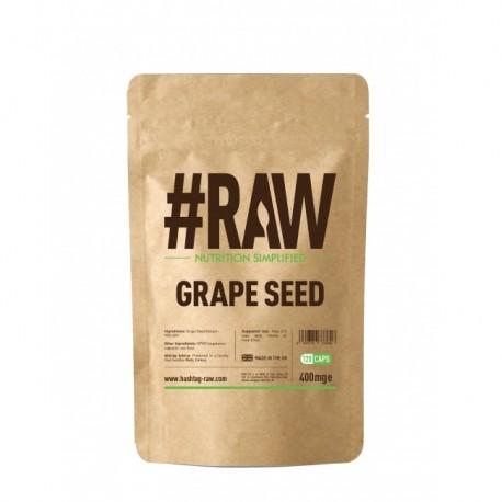 RAW Grape Seed 120kap wege