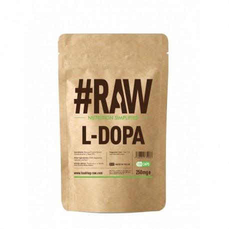 RAW L-Dopa 120kap wege