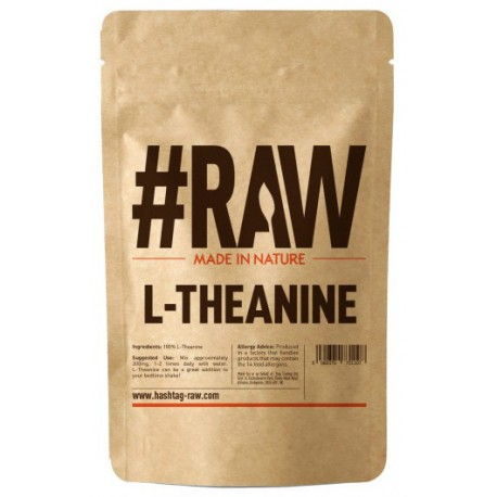 L-Theanine 100g