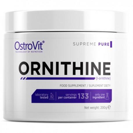 OSTROVIT Ornithine 200g Ornityna