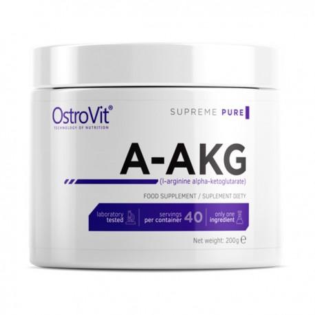 OSTROVIT Supreme Pure A-AKG 200g