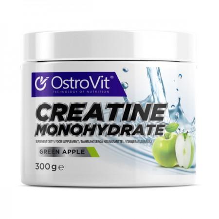 OSTROVIT Monohydrat Kreatyny 300g