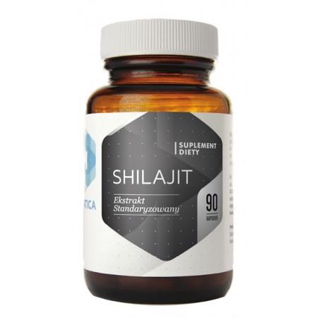 HEPATICA Shilajit 90kap