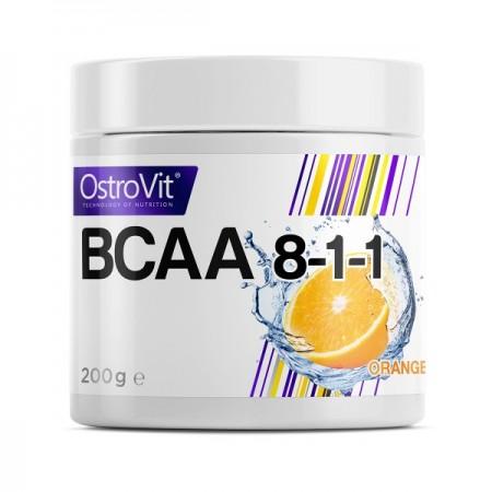 OSTROVIT BCAA -1-1 200g