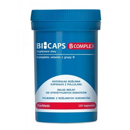 FORMEDS Bicaps B Complex 120kap