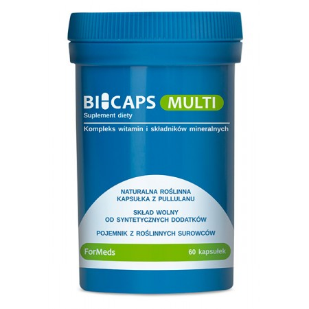 FORMEDS Bicaps Multi 30kap