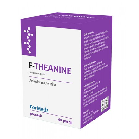 FORMEDS F-theanine 400mg