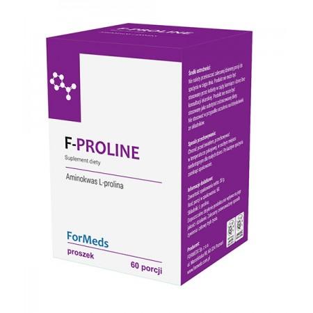 FORMEDS F-proline 500mg
