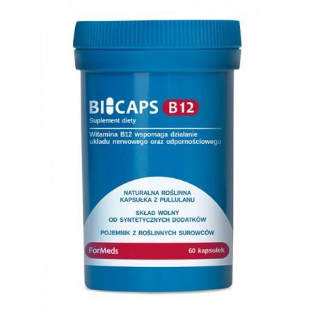 FORMEDS Bicaps B12 60kap