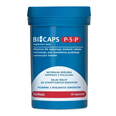 FORMEDS Bicaps P-5-P 60kap