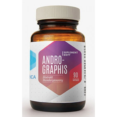 HEPATICA Andrographis 90kap