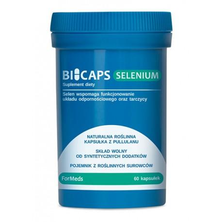 FORMEDS Bicaps Selenium 60kap