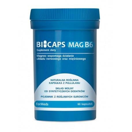 FORMEDS Bicaps Mag B6 60kap