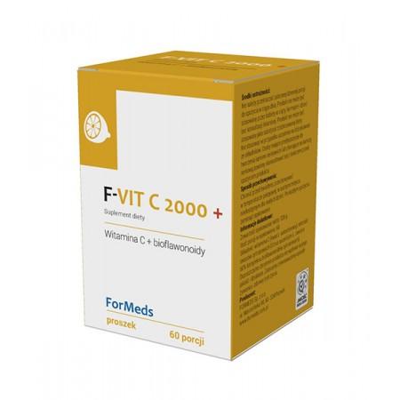 FORMED F-Vit C 2000+ 2000mg