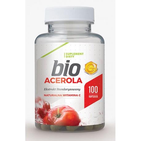 Bio Acerola 100k