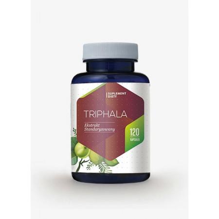 HEPATICA Triphala 120kap