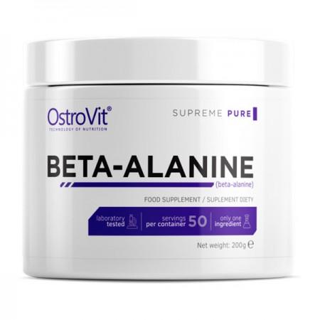 OSTROVIT 100% Beta Alanina 200g