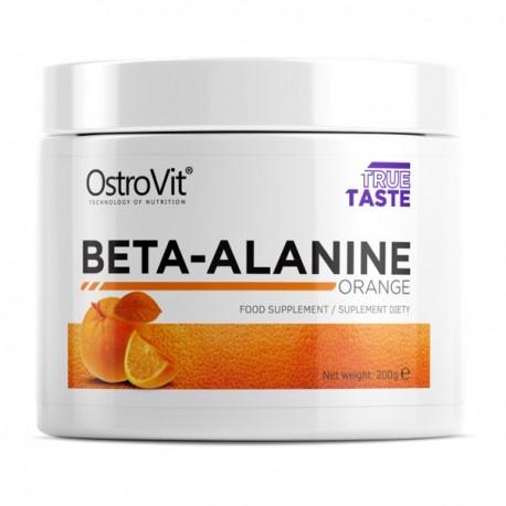 OSTROVIT Beta Alanina 200g
