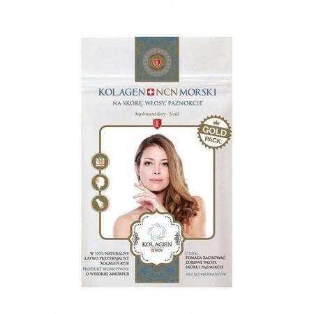Kolagen NCN Gold 100 gram