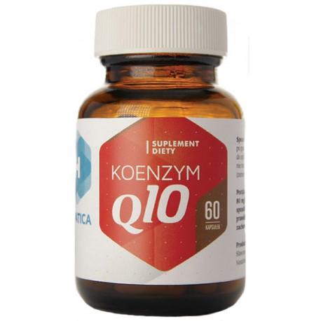 HEPATICA Koenzym Q10 60kap