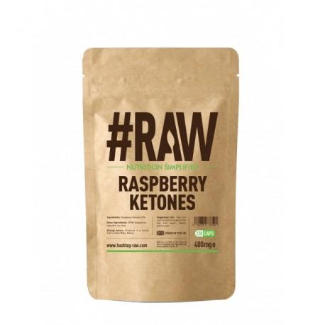 RAW Raspberry Ketones 120kap wege