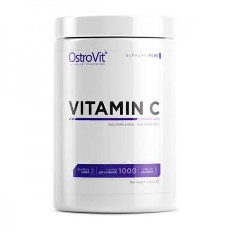 OSTROVIT 100% Vitamin C 1000g