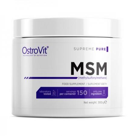 OSTROVIT MSM 300g