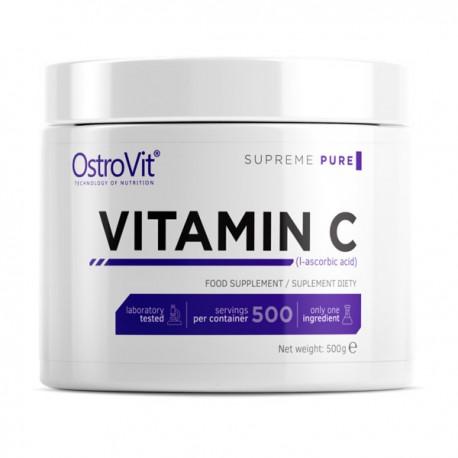 OSTROVIT 100% Vitamin C 500g