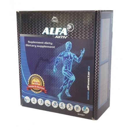 ALFA Alfa Aktiv 30x20ml