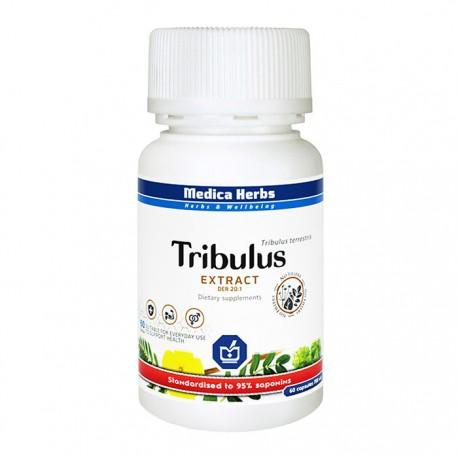 MEDICA HERBS Tribulus 60kap