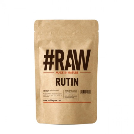 RAW Rutin 100g