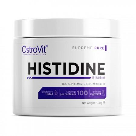 OSTROVIT Histidine 100g