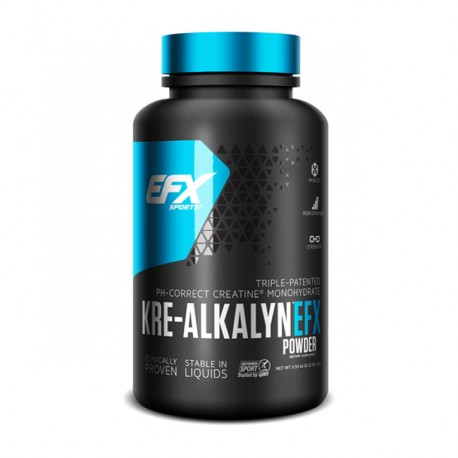 EFX SPORTS Kre-Alkalyn EFX 100gram