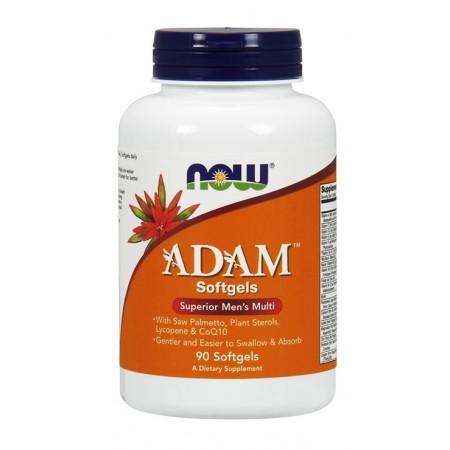 NOW FOODS Adam 90softgels