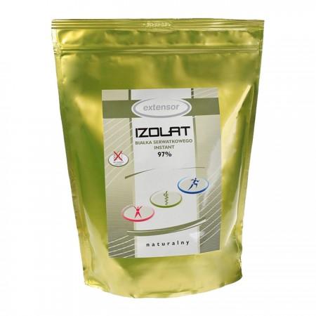 EXTENSOR Izolat białka serwatkowego Instant 97% 1kg