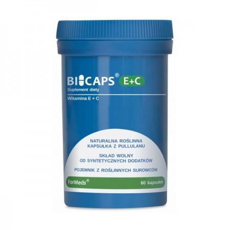 FORMEDS Bicaps E+C 60kap