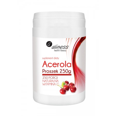 ALINESS Acerola 250g