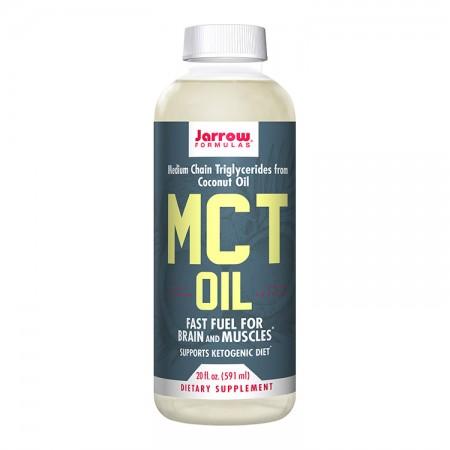 JARROW MCT Oil 591ml