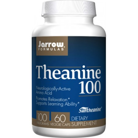 Theanine 100 60kap
