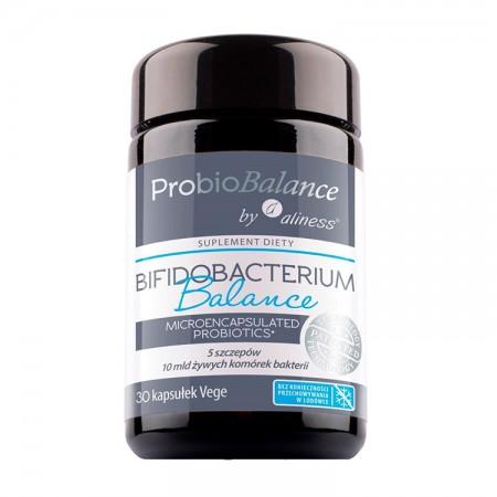 ALINESS ProbioBALANCE Bifidobacterium Balance 10mld 30kap wege
