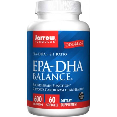 EPA-DHA Balance 60kap