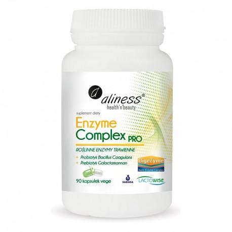 ALINESS Enzyme Complex PRO 90kap wege