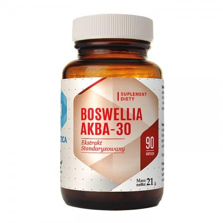 HEPATICA Boswellia AKBA-30 90kap