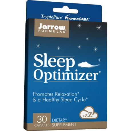 Sleep Optimizer 30kap