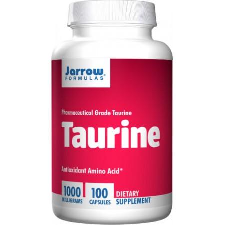 JARROW Taurine 100kap