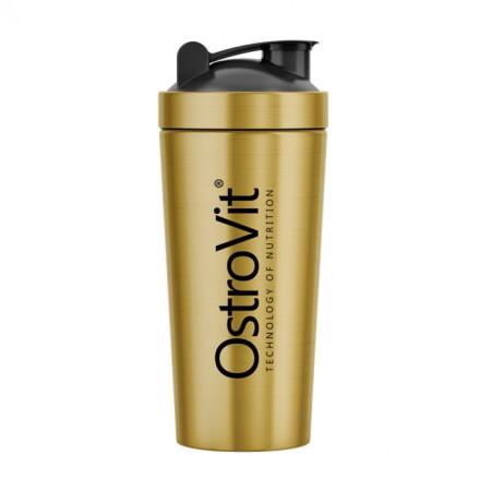 OSTROVIT Shaker Steel 750ml